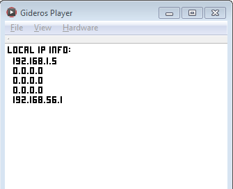 Gideros Player fig1